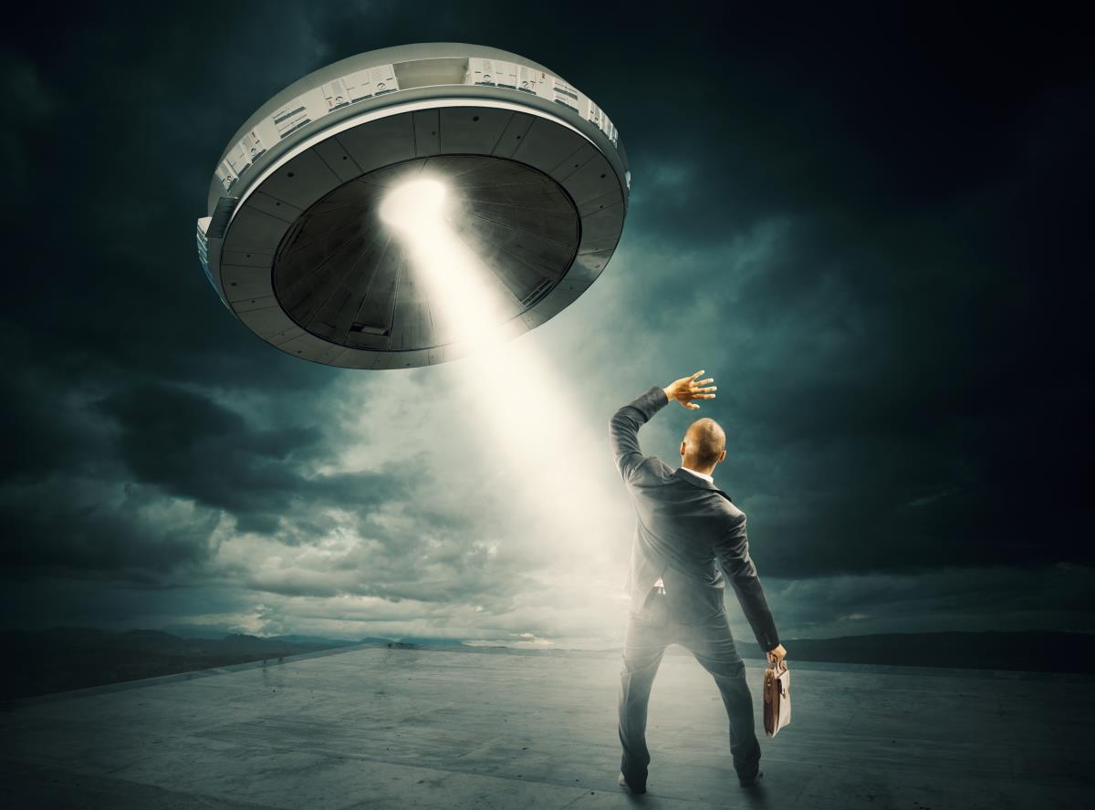 UFO News UFO News UFO Information
